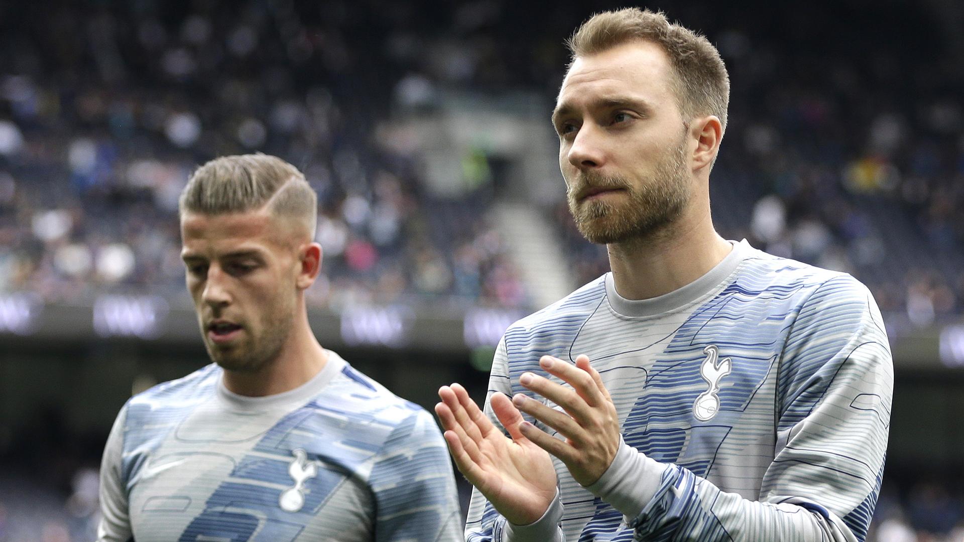 Mercato - Real Madrid : Christian Eriksen proposé pour 25 M¬ par Tottenham ?