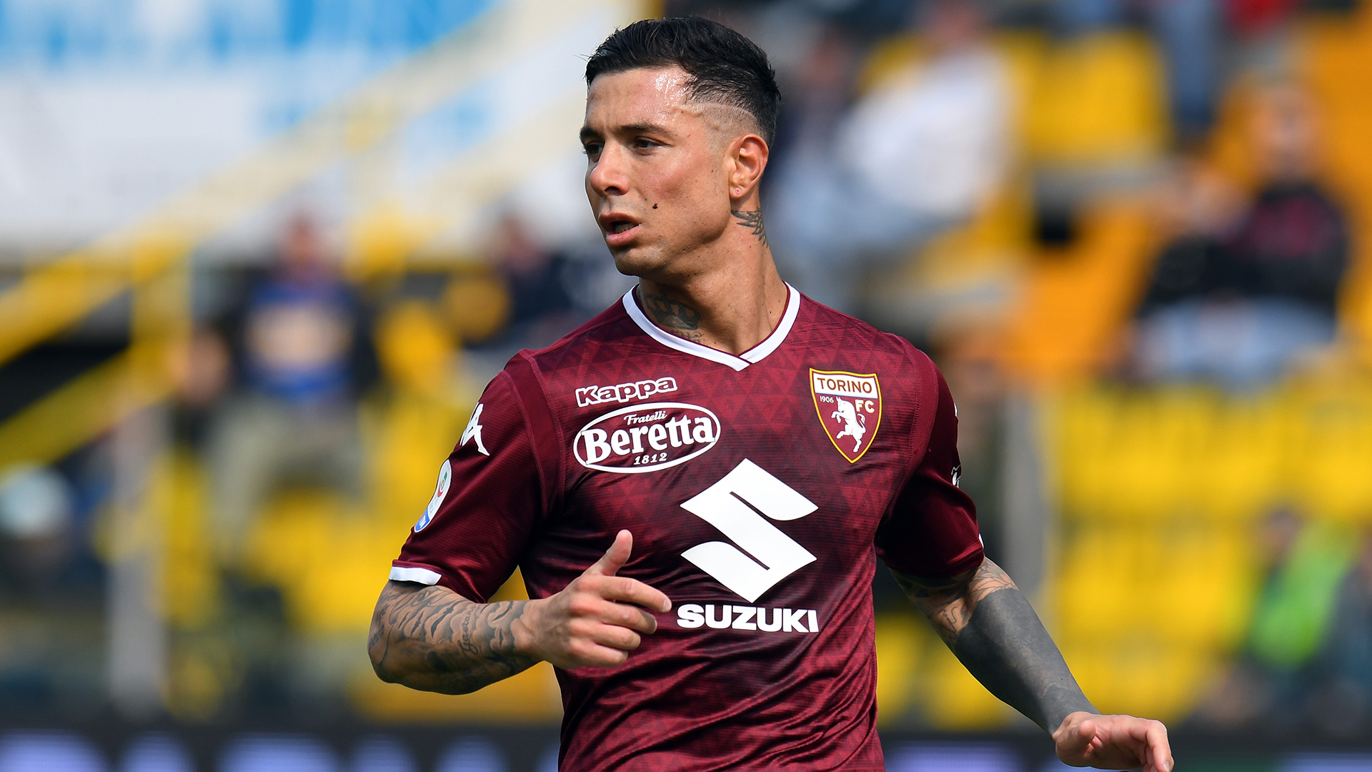 Reported Arsenal target Izzo commits to Torino