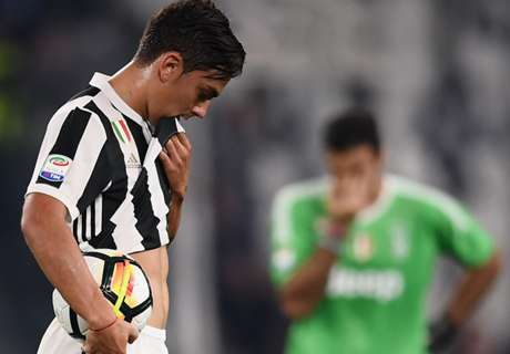 Dybala rischia ancora: panchina con l'Udinese?