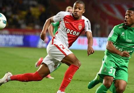 Barometer Transfer Ligue 1