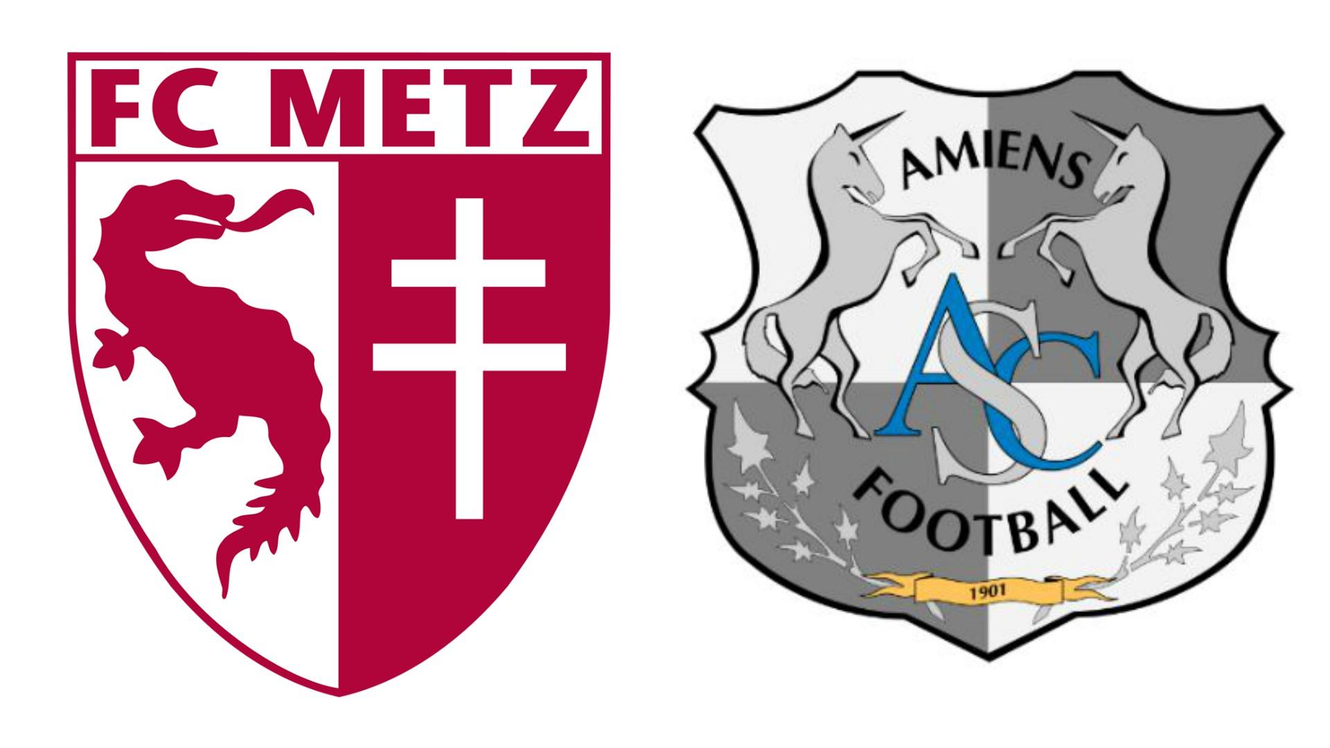 Ligue 1, 6e j. : les stats à connaître avant Metz-Amiens
