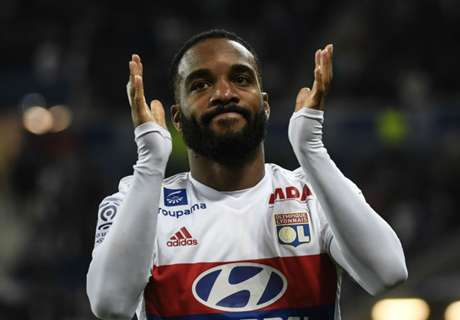 Betting: Alexandre Lacazette's next club