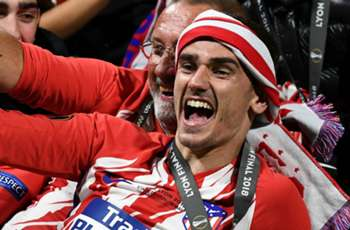 Brilliant Griezmann gives Atletico perfect parting gift ahead of probable Barca move