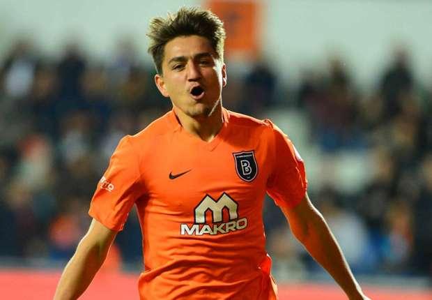 'I want to play in Premier League' – Man City target Cengiz Under amid transfer talks