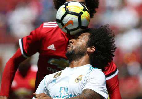 Betting: Manchester City vs Real Madrid