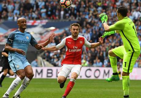 Ramsey: Every game a cup final