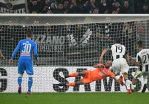 Ancora polemiche dopo Juventus-Napoli