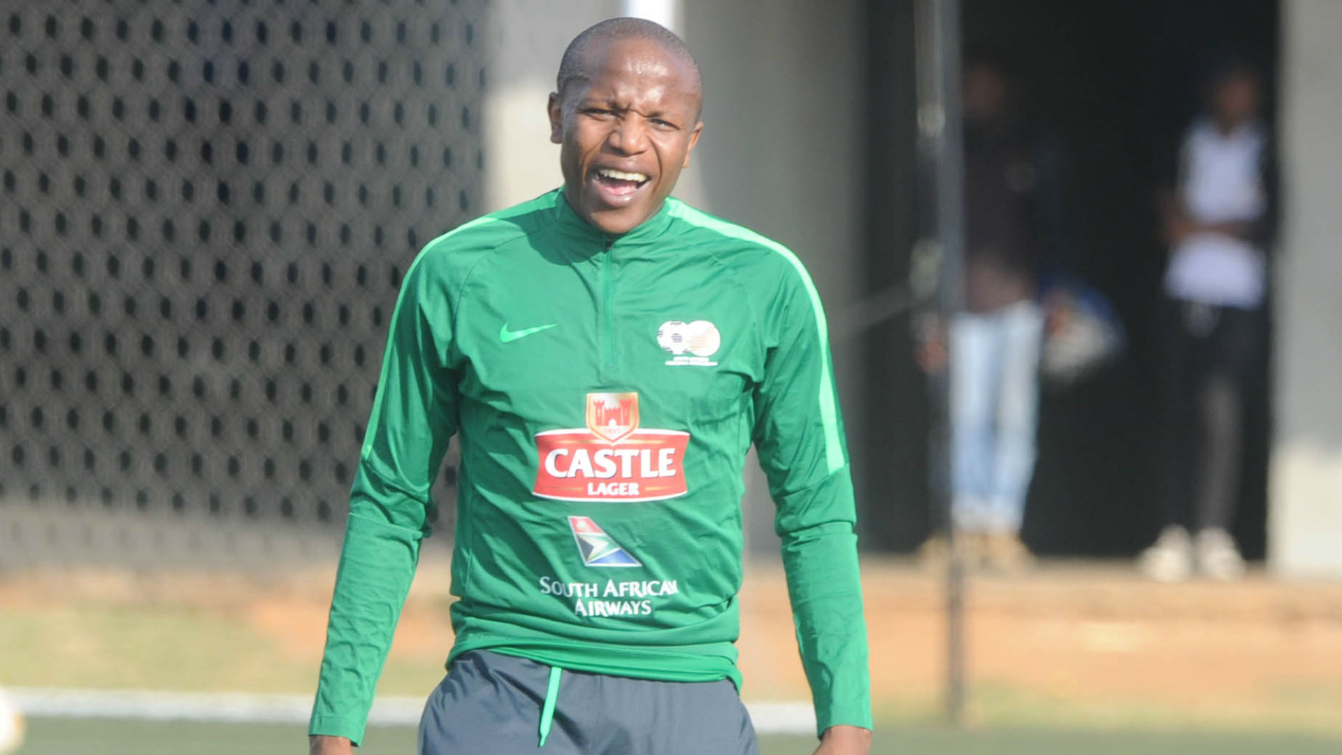 2021 Afcon Qualifiers: I want to bring my Kaizer Chiefs form to Bafana Bafana - Manyama