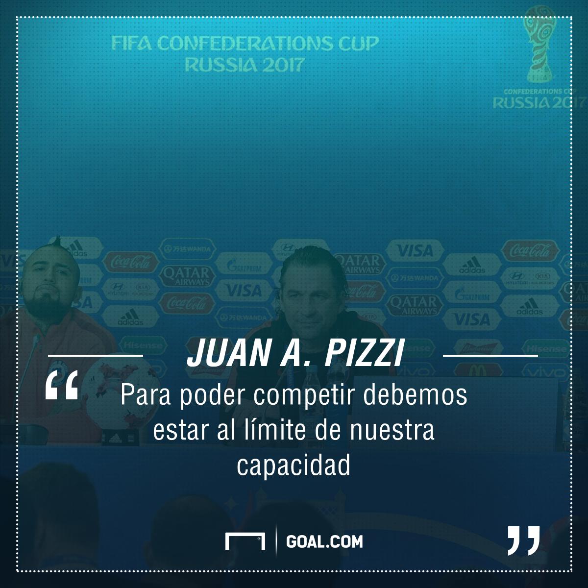 Juan Antonio Pizzi PS 010717