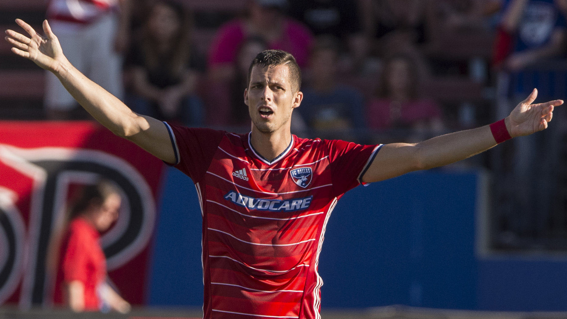 David Villa of New York City voted MLS MVP award