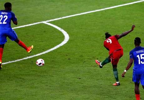 Hagan un gol, por favor