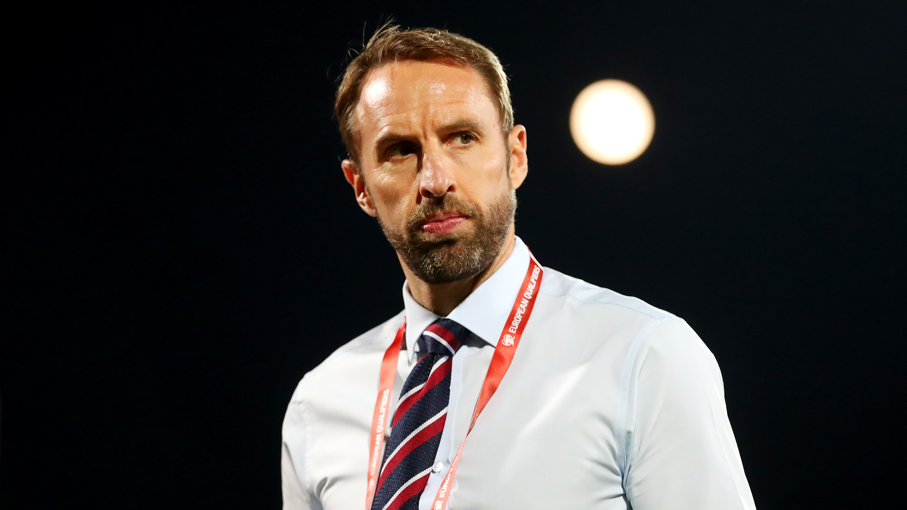 England boss Southgate considers Sterling action 'appropriate' after criticism in wake of Gomez row