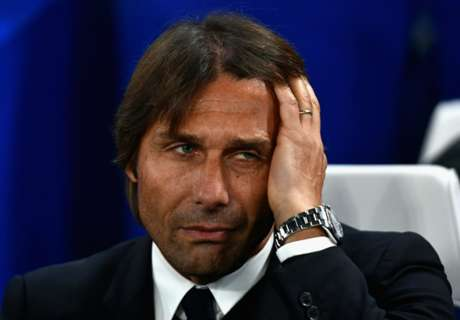 Conte claims he predicted Chelsea's struggles