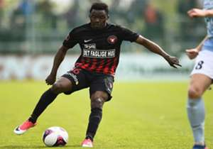 Rilwan Hassan: FC Midtjylland will be disappointed with their showing on Thursday evening as they were defeated 3-2 at Polish side Arka Gdynia. It's not a fatal result, but it certainly leaves the Danish side with much to do. Nigerian forward Hassan ca...