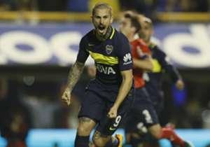 17) 04/05/2017 | Fecha 27 | Boca 3-0 Independiente