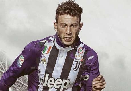 Ufficiale - Bernardeschi alla Juventus