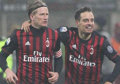 Wetten: FC Turin vs. Milan