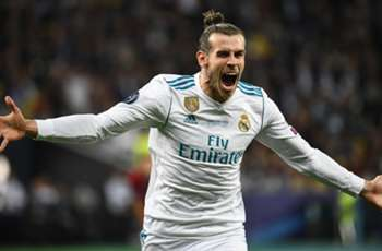 Incredi-Bale! Welsh superstar's moment of genius crowns record-breaking Madrid