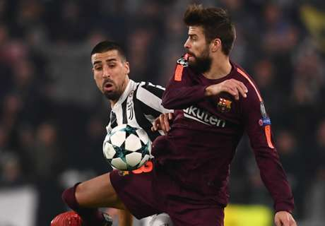 Barca clinch place in knockout stages