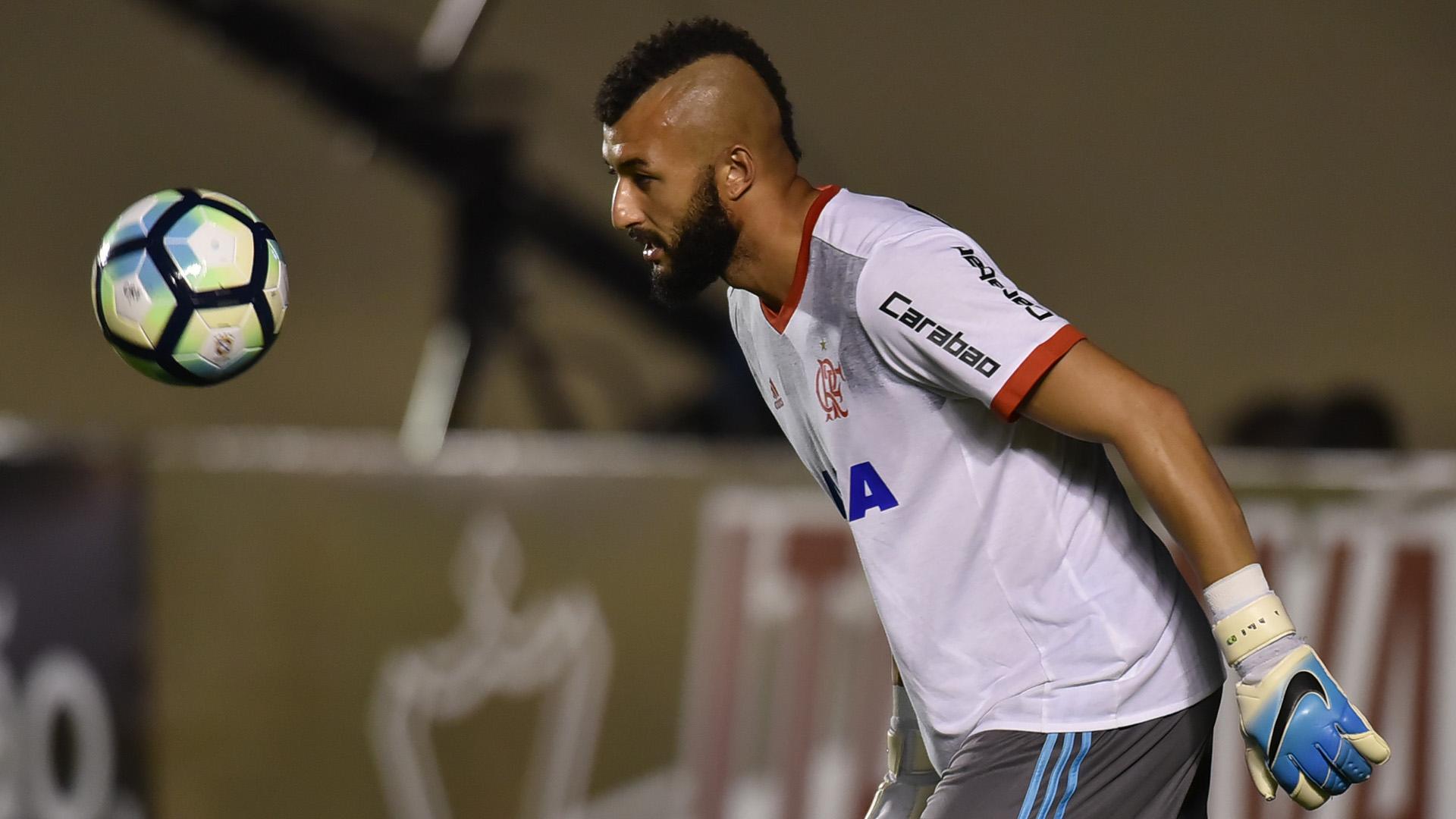 Messidoro é relacionado no Cruzeiro e pode estrear contra o Sport