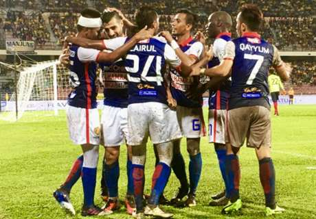 Penalty on KAFA halved by 3 points