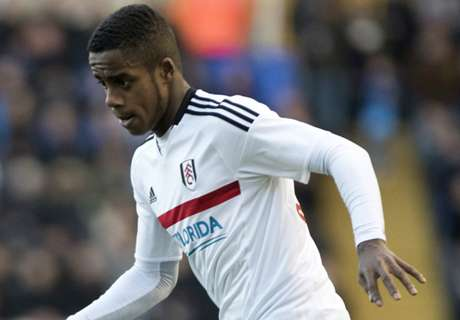 Sessegnon tipped for PL move