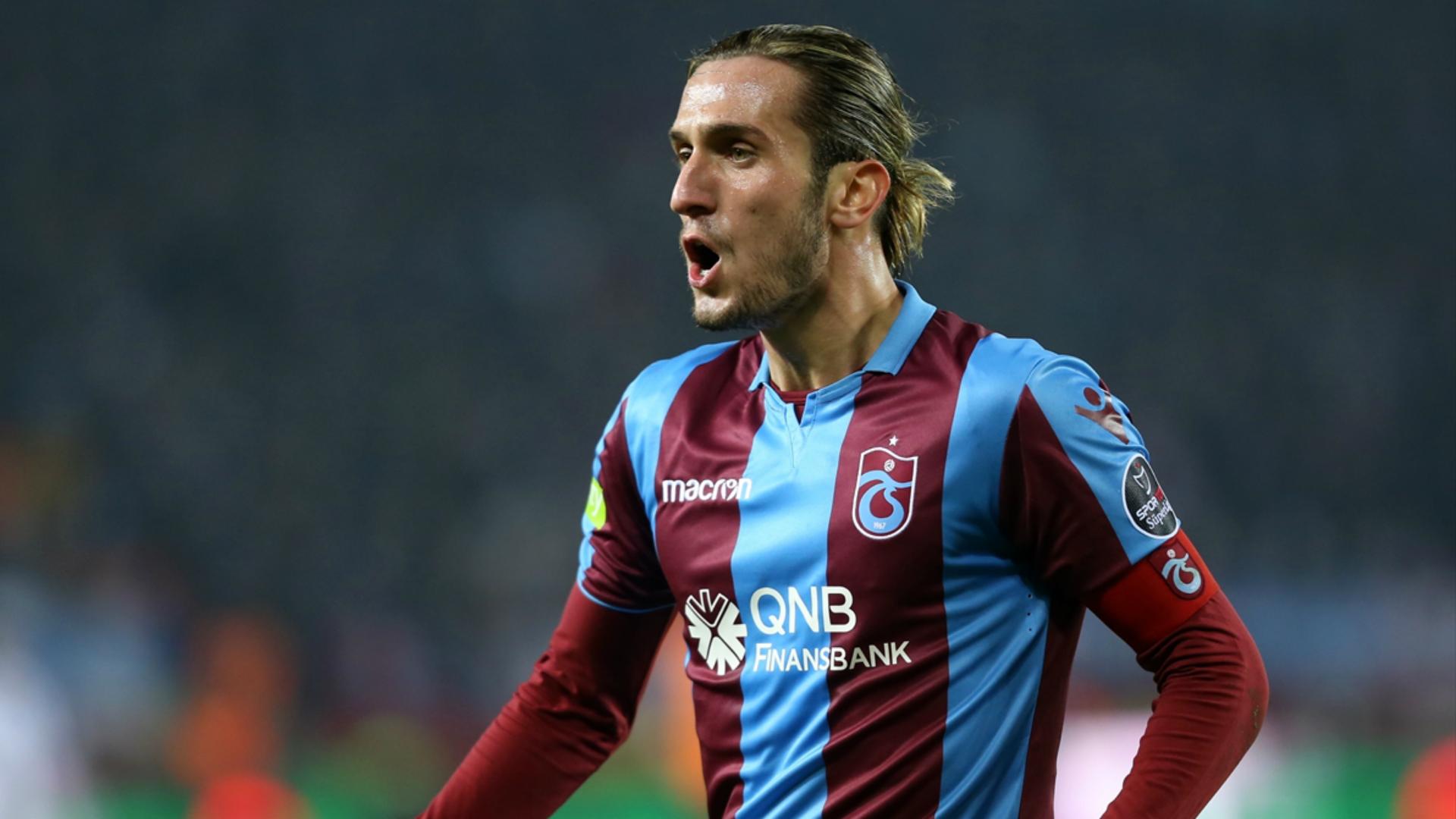 Mercato - L'offre du LOSC pour Yusuf Yazici jugée insuffisante par Trabzonspor