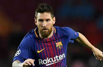 Barcelona team news vs Juventus: Messi rested for Champions League clash