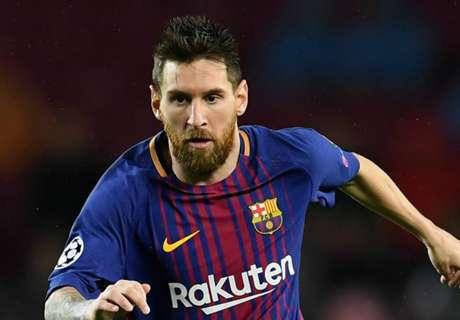 Messi 'chiama':