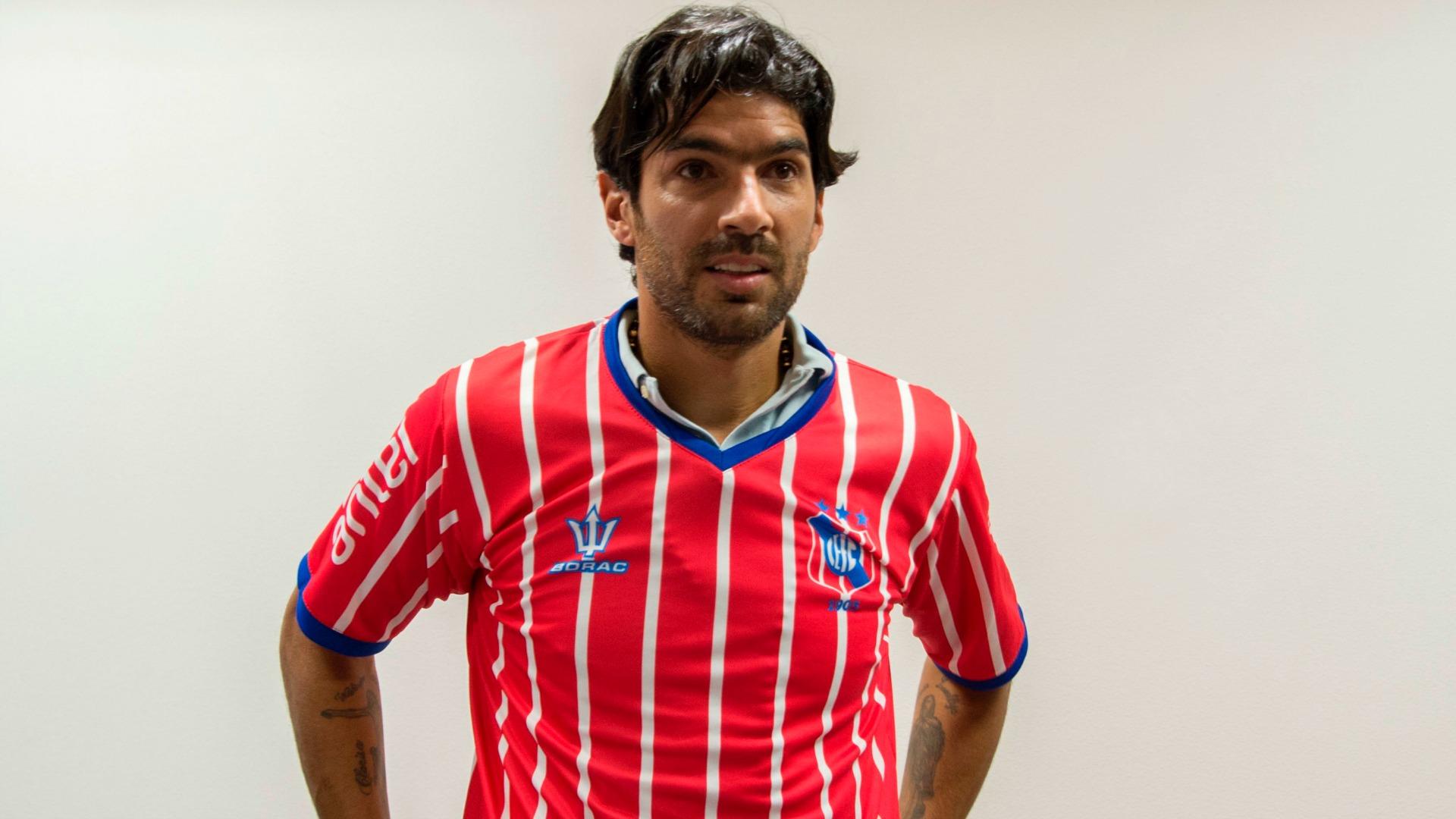 Sebastián 'Loco' Abreu estaría cerca de jugar en Chile