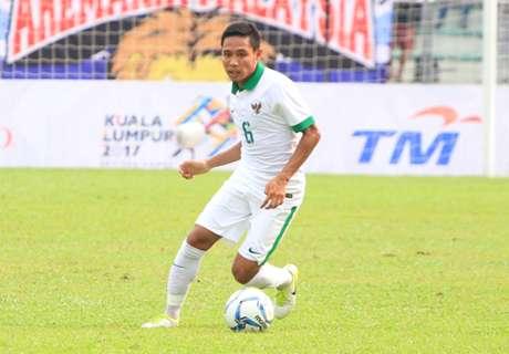 Banding Evan Dimas Ditolak