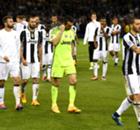 C1, la Juve a touché plus que le Real Madrid