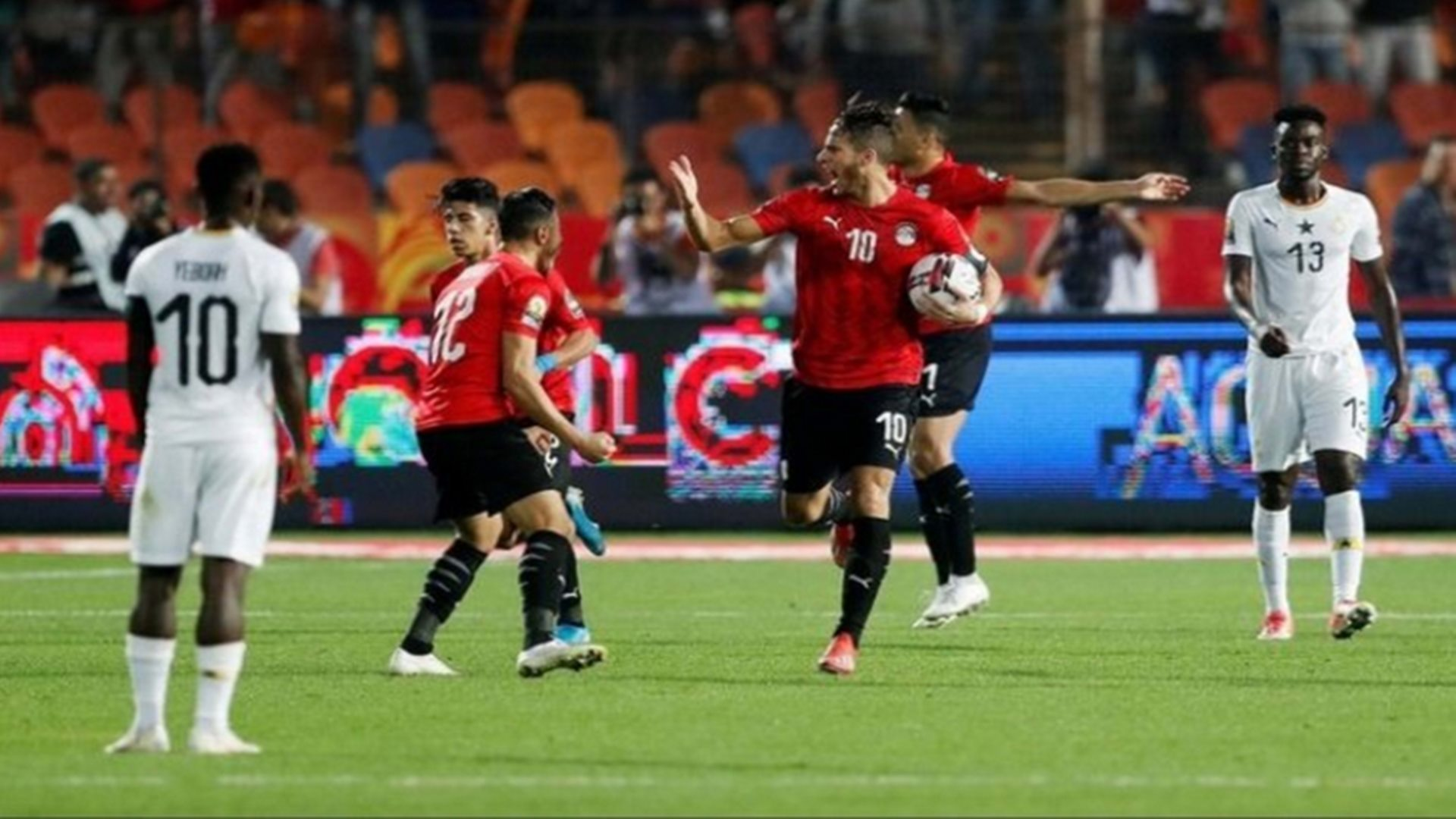 U23 Afcon: Ghana coach Tanko turns to mathematics after Egypt loss
