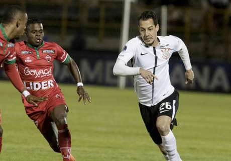 Bando de Loucos: Cuidado, Corinthians