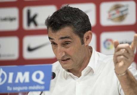 Pique: Valverde Pilihan Bagus Untuk Barca
