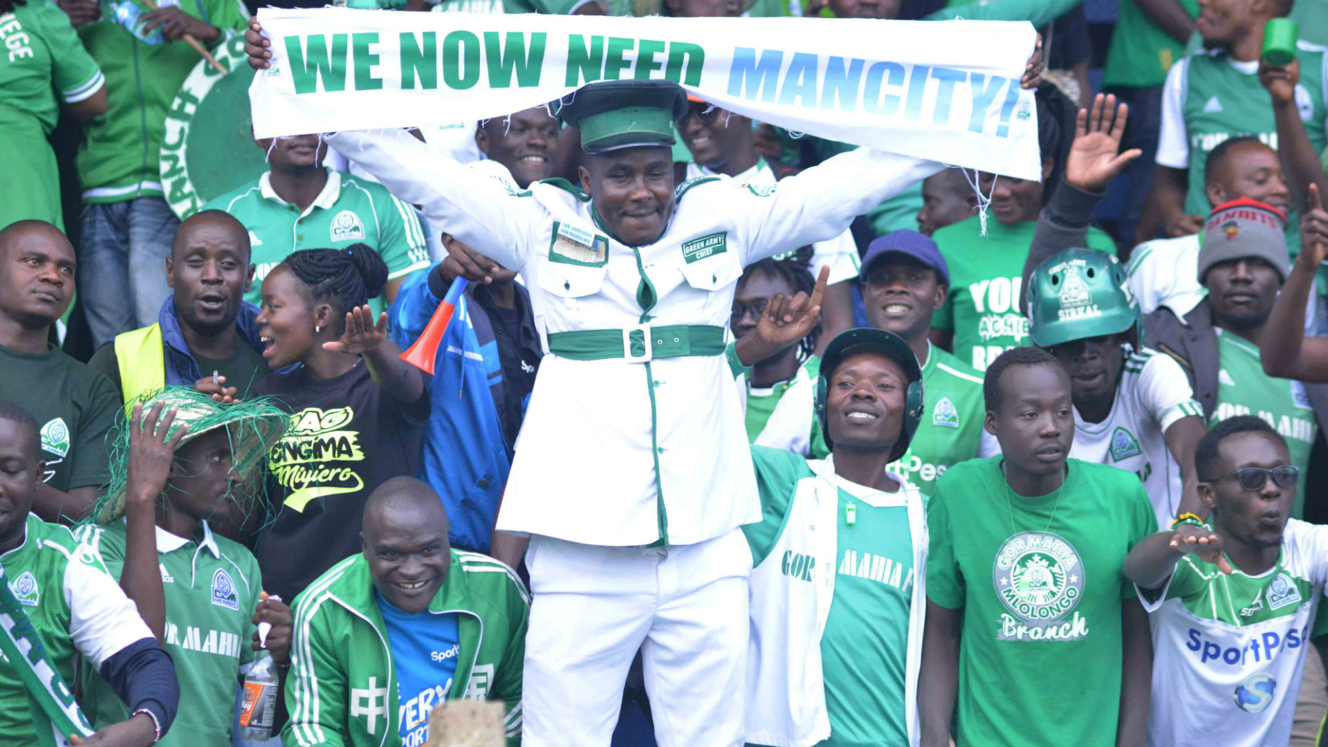 KPL Transfers: Aduda on Ojwang signing and Gor Mahia's other targets