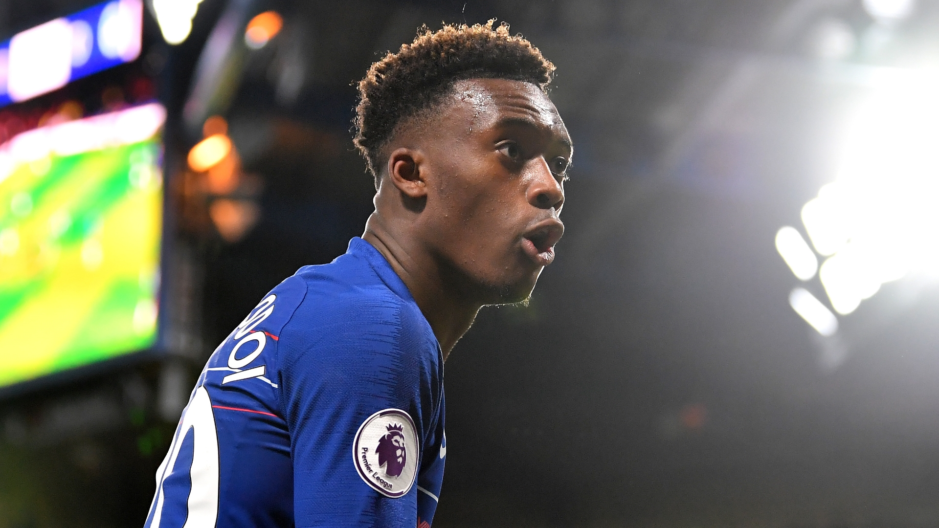 Hudson-Odoi set to sign five-year, £100,000-a-week Chelsea contract