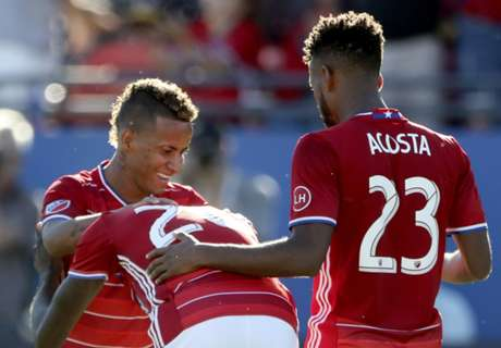 Changes on horizon for FCD