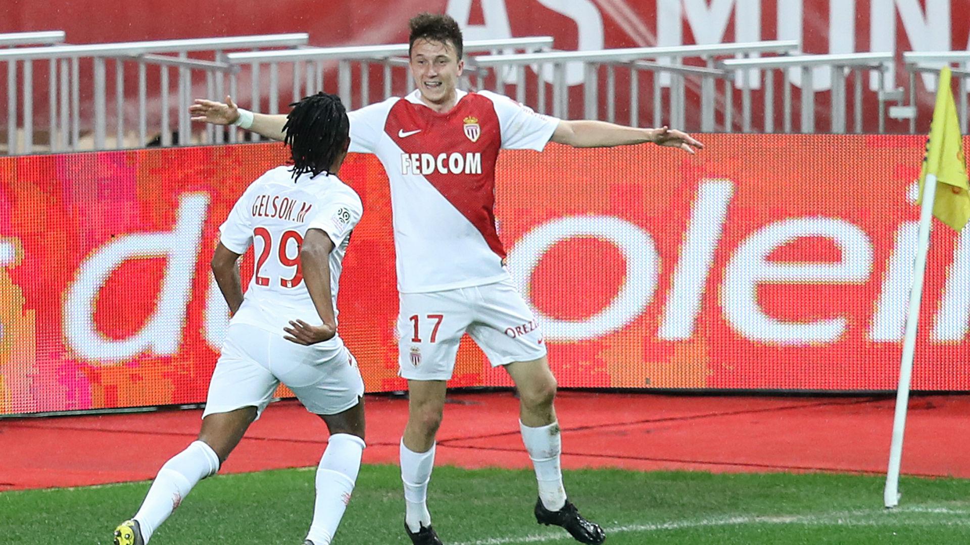 AS Monaco : le calendrier de Ligue 1 pour la saison 2019-2020
