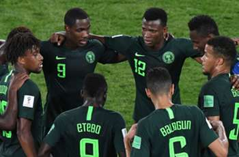 'Nigeria have to do it the hard way' - Garba Lawal on Super Eagles' World Cup second round chance