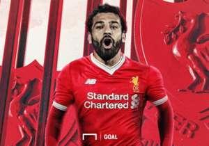 Dengan Liverpool segera merampungkan proses transfer Mohamed Salah dari AS Roma. Goal merangkum para bintang yang dicomot dari Serie A oleh The Reds sejak era Liga Primer Inggris.