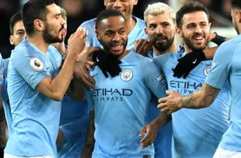 'Man City on the verge of something special' - Quadruple is possible, says Summerbee