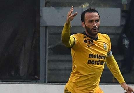 Serie B, 16ª - Pari Salernitana