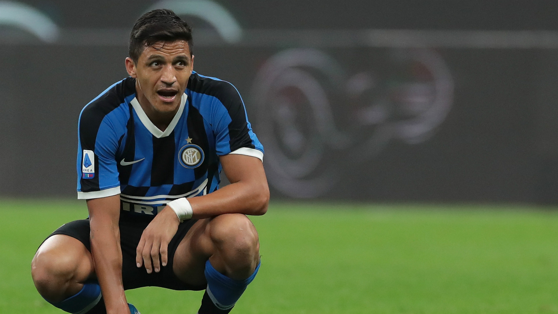 Alexis backed to become 'fundamental element' for Inter by San Siro legend Zanetti