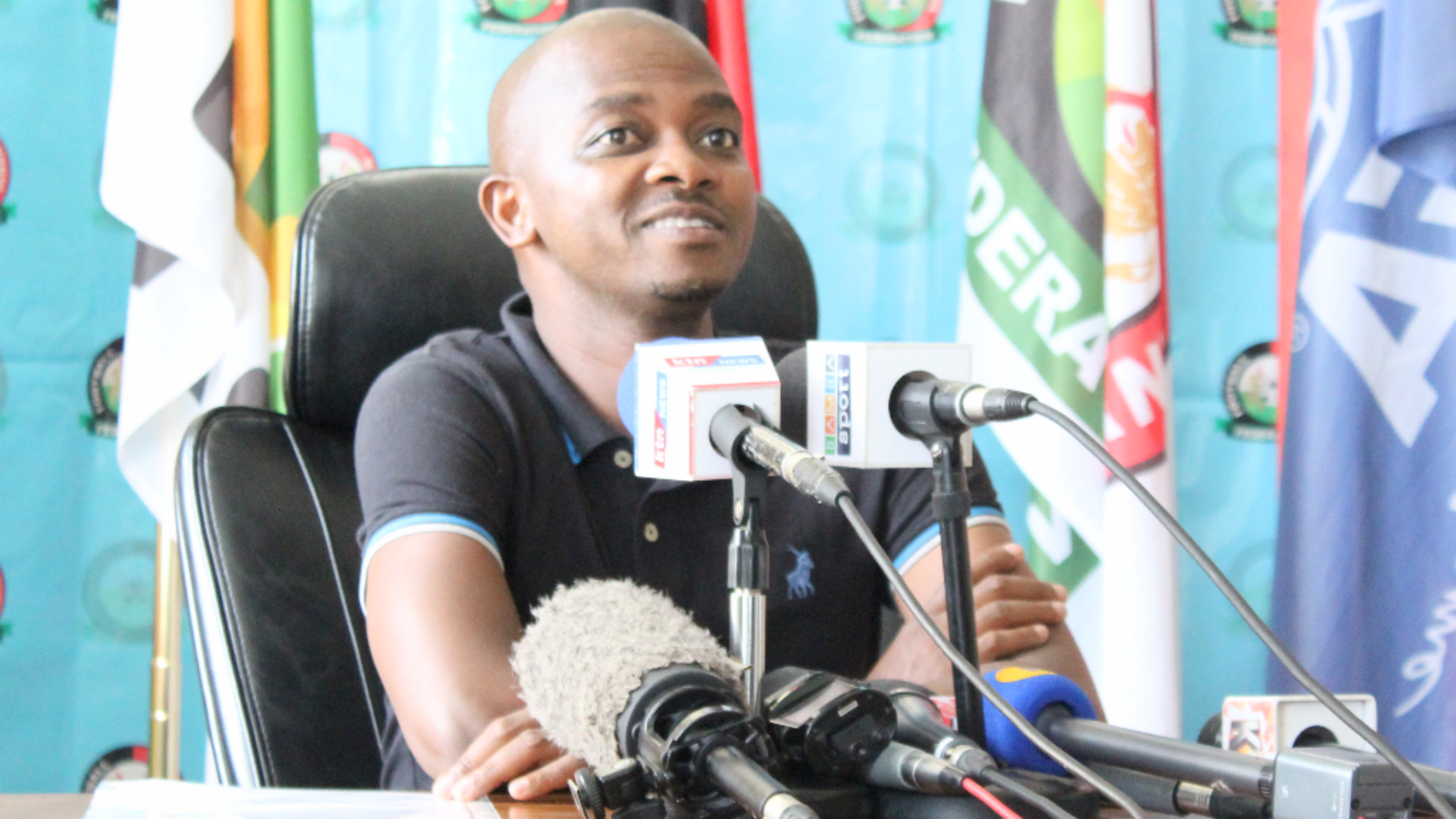 Mwendwa: Kenyan football faces a bleak future without betting sponsors