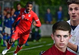 Die Stars von morgen zaubern auch in dieser Saison wieder im prestigeträchtigsten Jugend-Wettbewerb der Welt. Goal stellt die Top-Talente der Youth League vor.