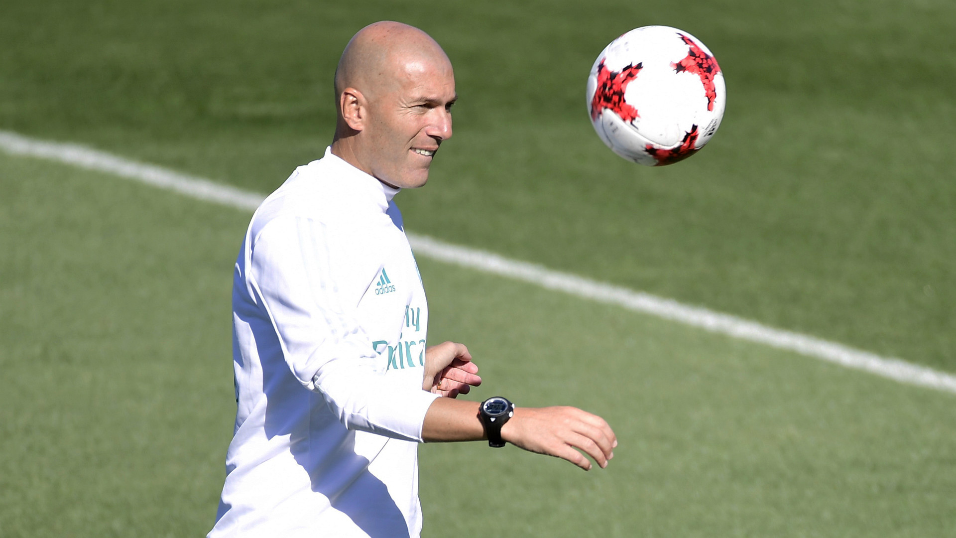 Nur Heimremis für Real gegen Valencia