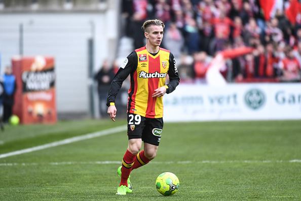 SRFC : Benjamin Bourigeaud a signé pour 4 ans