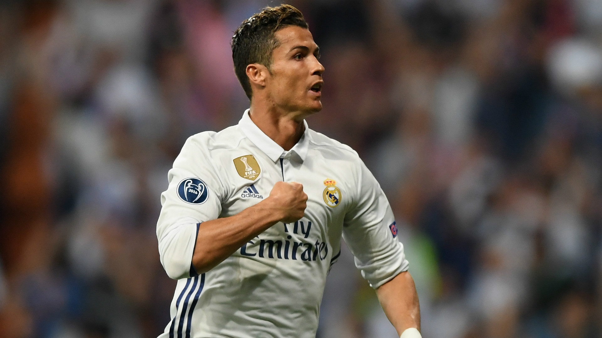 Cristiano Ronaldo How much does he make in a week Is he better