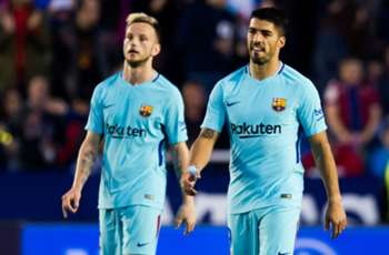 Barcelona Team News: Injuries, suspensions and line-up vs Real Sociedad